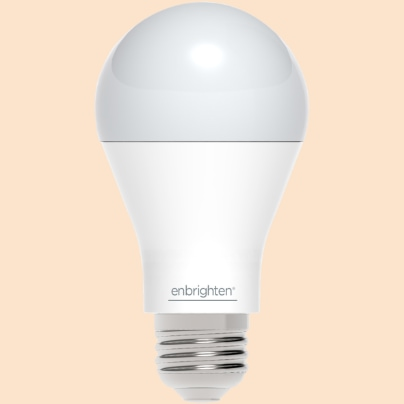 Montgomery smart light bulb