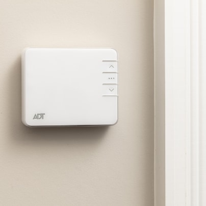 Montgomery smart thermostat adt